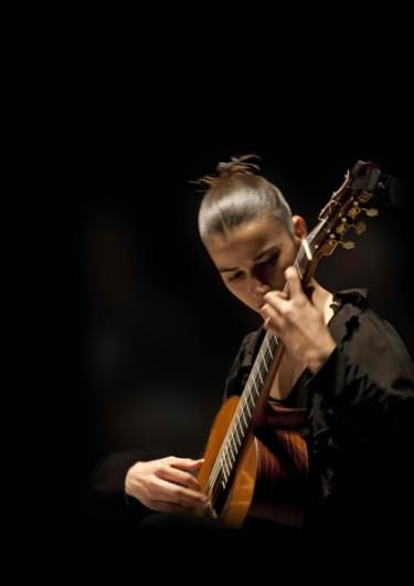 concert à Cogolin - Chapelle S.Roch